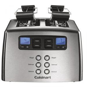 Cuisinart CPT440E - Grille-pain 4 fentes