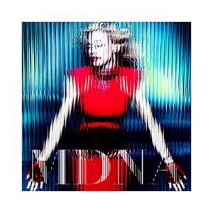 Image de Madonna - MDNA
