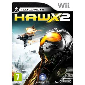 Tom Clancy's H.A.W.X. 2 sur Wii