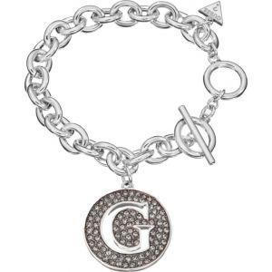 Guess UBB51425 - Bracelet argenté pour femme