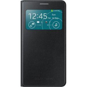 Samsung EF-CG710BB - Housse à clapet pour Samsung Galaxy Grand 2