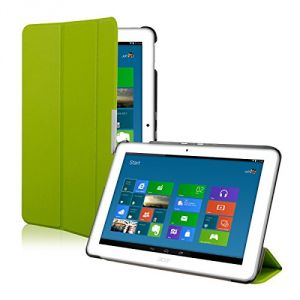 Kwmobile Etui Slim Smart Cover pour Acer Iconia Tab 10 A3-A20