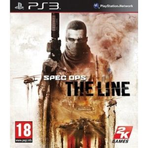 Spec Ops : The Line sur PS3