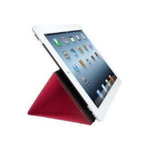 Kensington K39636WW - Coque de protection Folio Expert pour iPad (3ème et 4ème gen.)