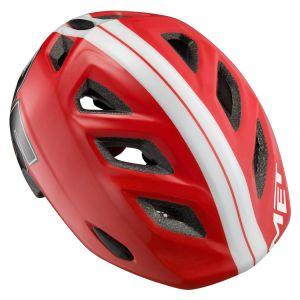 Met Elfo tournée casque juniors - rouge - Taille S