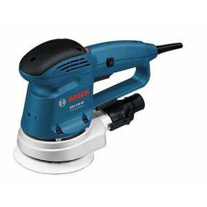 Bosch GEX 125 AC - Ponceuse excentrique 250W diam.125 mm