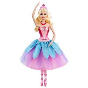 Mattel Barbie Kristyn ballerine magique