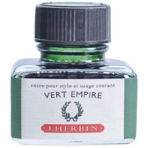 Herbin Encre Traditionnelle à stylo en flacon (30 ml)
