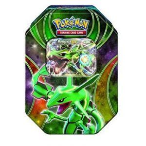 Asmodée Pokemon Pokébox Noël 2015 Ex Rayquaza