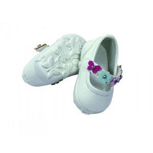 Gotz Chaussures papillons pour poupée (42-50 cm)