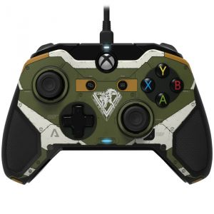 Microsoft Manette Filaire Officielle Titanfall 2