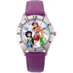 W001442-71763 - Montre pour fille La Fée Clochette Disney