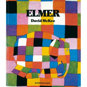 Petit Jour Livre Elmer
