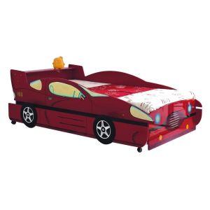 Lit voiture gigogne Enzo