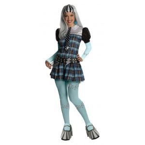 Rubie's Déguisement Frankie Stein Monster High (taille XS)