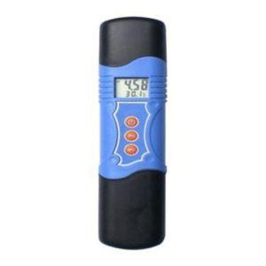 Kokido K875CS - Testeur électronique de Brome, Chlore et pH avec thermomètre intégré