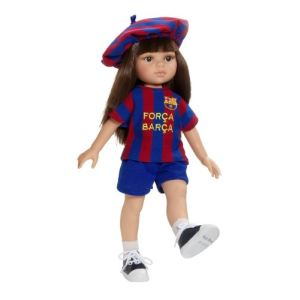 Paola Reina 04701 - Carol FC Barcelona (32 cm)