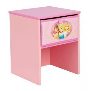 Worlds Apart Table de chevet Disney Princess