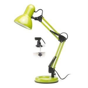 lampe de bureau vert anis