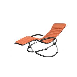 Matelas pour chaise longue Ellipse