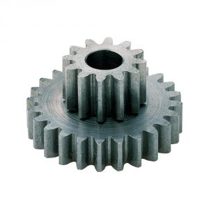 Modelcraft SH1015/60 - Roue dentée acier module 1 12-60
