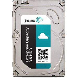 "Seagate ST2000NM0024 - Disque dur interne Enterprise 2 To 3.5"" SATA III"