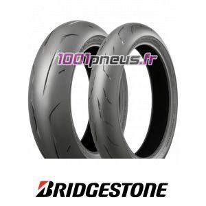 Bridgestone 190/55 ZR17 (75W) BT RS10 Rear GSXR