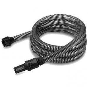 Kärcher 6.997-349.0 - Flexible d'aspiration 7,0m avec filtre & clapet anti-retour pour pompe d'arrosage