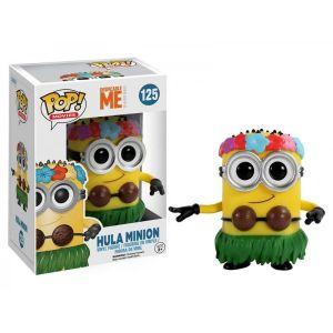 Funko Figurine Pop! Moi, moche et méchant 2 Hula Minion