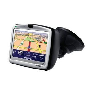 TomTom GO 510 - GPS
