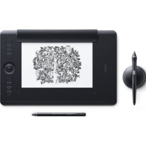 Wacom Intuos Pro Large Paper Edition (PTH-860P) - Tablette graphique