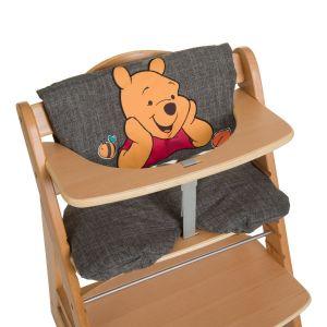 Hauck Coussin Deluxe Winnie l'ourson pour chaise haute
