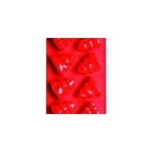 Pavonidea Moule sapin 8 figures en silicone