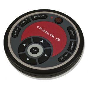 E.ZICOM Télécommande pour l'aspirateur robot E.ziclean vac100
