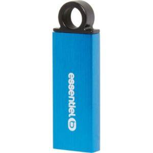 EssentielB Clé USB 2.0 Métal 8 Go