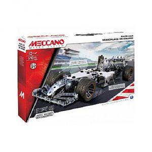 Meccano 6028469 - Monoplace de course