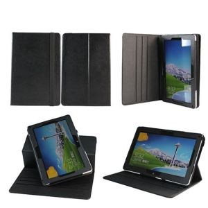 Mobility gear MG-CASE-R1-AW51B - Etui rotatif pour tablette Acer Iconia W510