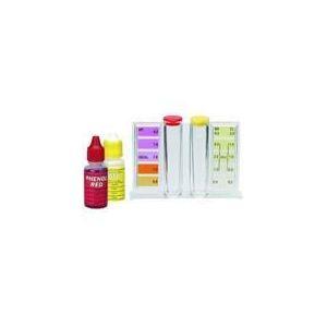 Gre 40060 - Trousse chlore/brome + pH (Oto/Phénol)