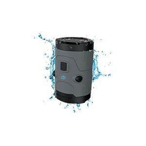 Scosche boomBOTTLE H2O - Enceinte Bluetooth waterproof