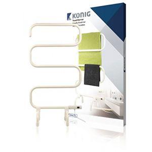 König KN-TH10 - Sèche-serviettes 100Watts