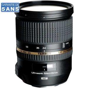 Tamron 24-70mm f2.8 SP Di VC USD - monture Nikon