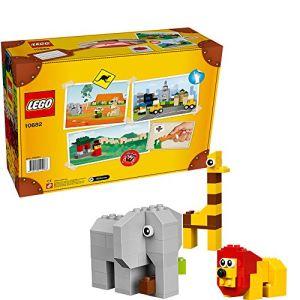 Lego 10682 - Ma valise créative Lego