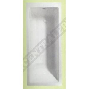 Ideal Standard Daylight - Baignoire en acrylique à encastrer (180 x 80 cm)