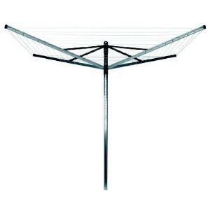 Brabantia 311000 - Séchoir à linge parapluie
