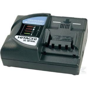 Hitachi UC18YRSL - Chargeur de batterie 7,2-18V