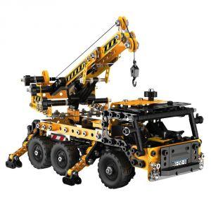 Meccano 868200 - Evolution : Camion grue