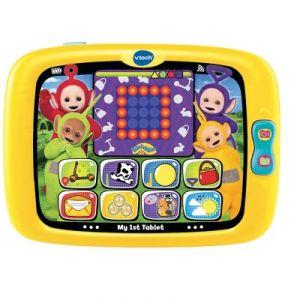 Vtech Teletubbies Super tablette des tout-petits