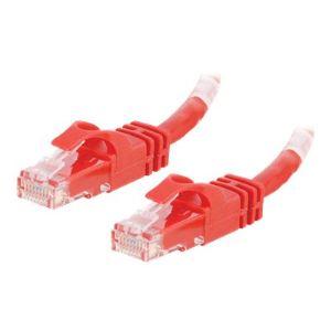 C2g 83559 - Câble de raccordement croisé sans accroc UTP Cat.6 2 m