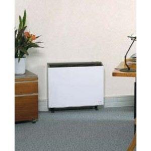 Noirot Samson 3900 Watts - Radiateur à accumulateur statique compensée 2400W + 1500W