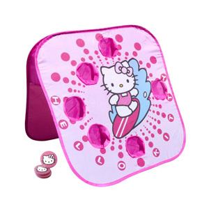 D'arpèje Tente Pop Up Target Play Hello Kitty